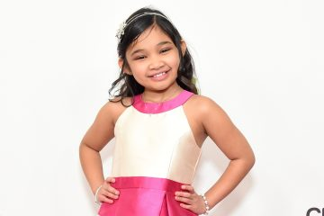 Angelica Hale Celebrates 6 Healthy Years