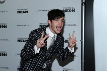 Quiz: Can You Match the Aaron Carpenter Instagram to the Caption?