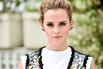Emma Watson Asks Fans to Help Her Find This Missing Possession