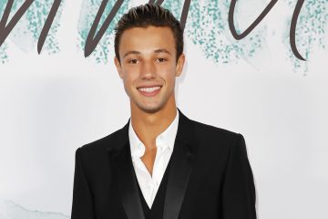 Cameron Dallas Confirms He's Working On New Music!