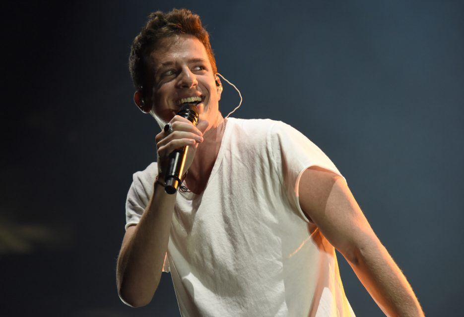 Charlie Puth's 'Voicenotes' Just Hit A Major Milestone