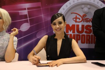 Sofia Carson Says 'Everyone's Invited' to her College Graduation
