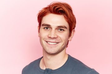 KJ Apa Responds to Crazy 'Riverdale' Fan Theories