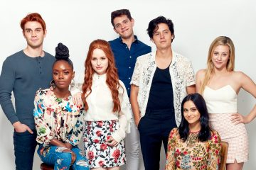 The New 'Riverdale' Trailer Will Give You Goosebumps