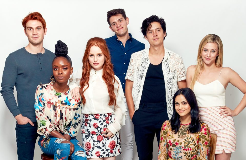 The 'Riverdale' Cast Can't Wait for This Week's Season Premiere
