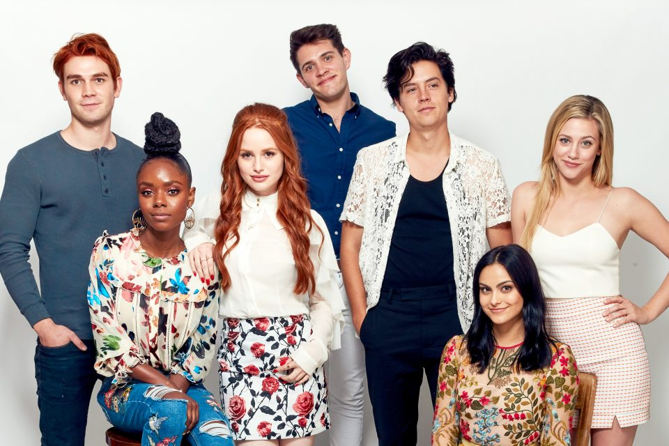 Riverdale Releases Season 1 Bloopers and a Sneak Peek at Season 2!