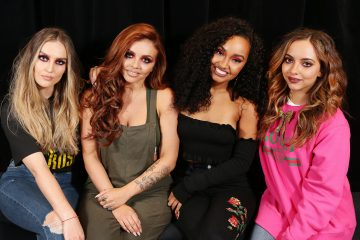 Little Mix Respond to Sweet Messages From Fans