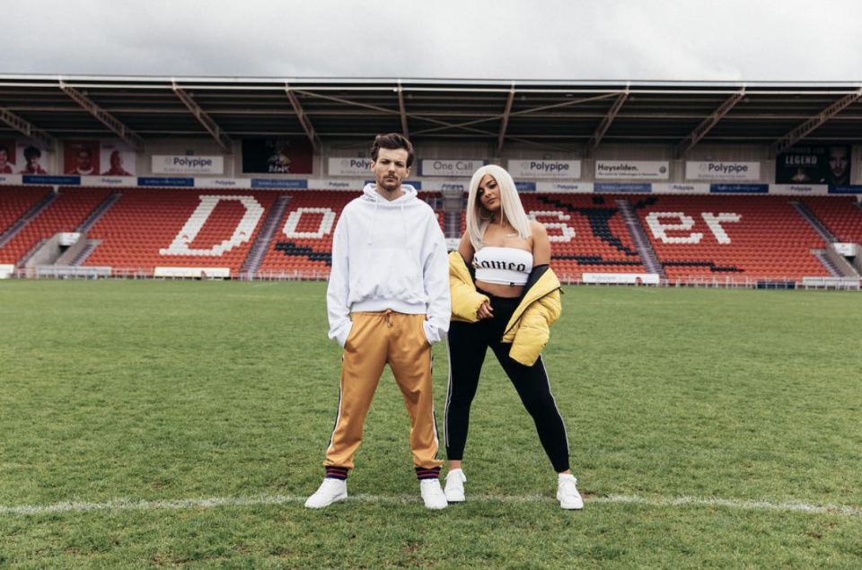 Quiz: Finish the Lyric – 'Back to You' by Louis Tomlinson & Bebe Rexha
