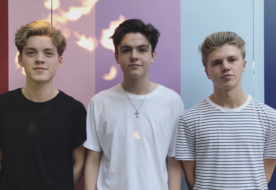 Quiz: Who is Your New Hope Club Boyfriend Based on Your Fave Cover?