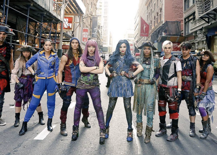 'Descendants 3' is Officially Happening on Disney Channel