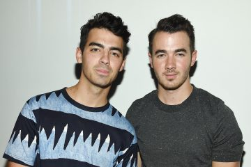 Kevin Jonas Just Wished Joe Jonas Happy Birthday in the Funniest Way