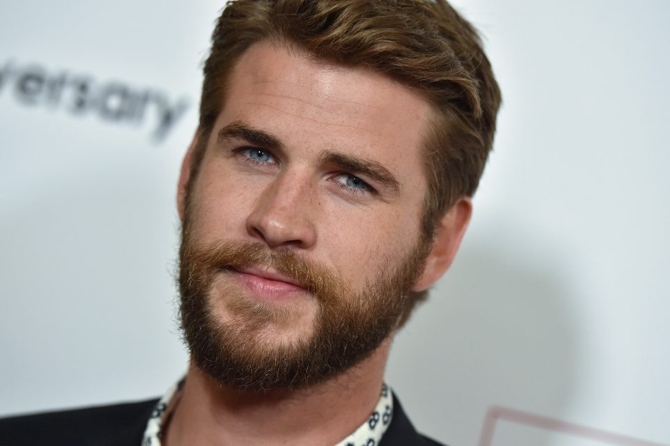The Real Reason Why Liam Hemsworth Is Wearing a Ring On That FINGER