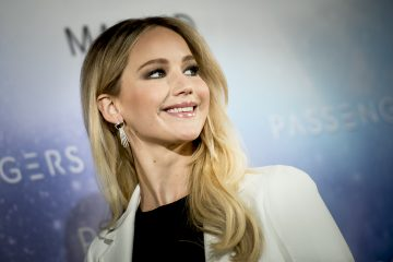 Quiz: Which Jennifer Lawrence GIF Sums Up Your Zodiac Sign?