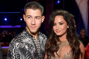Nick Jonas Gets Nostalgic For Demi Lovato's Birthday