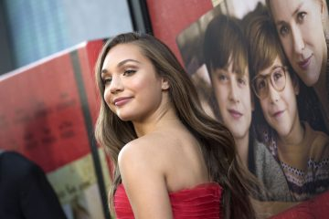 Maddie Ziegler Reveals Her Dream Career!