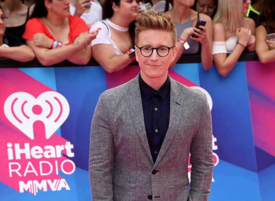 Quiz: Which Tyler Oakley Tweet Are You Based on Your Zodiac Sign?
