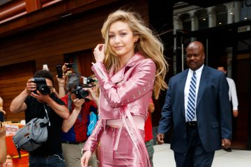 Quiz: What Percent Gigi Hadid Are You?