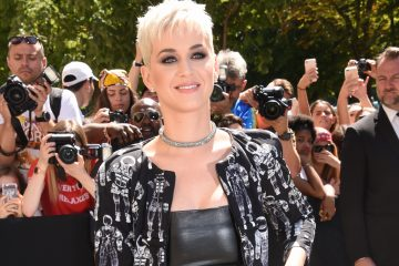 Katy Perry Wants to End Her Feud With Taylor Swift!