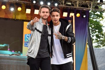 Liam Payne and Zedd Surprise Fans With Live 'Get Low' Street Performance