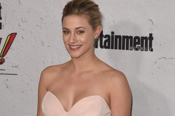 Lili Reinhart on Why Her Riverdale Character's Hair is So Important