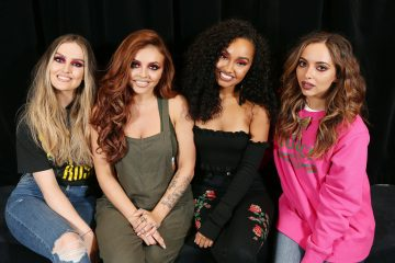 Little Mix's Fans Celebrate 5 Year Anniversary of 'DNA'