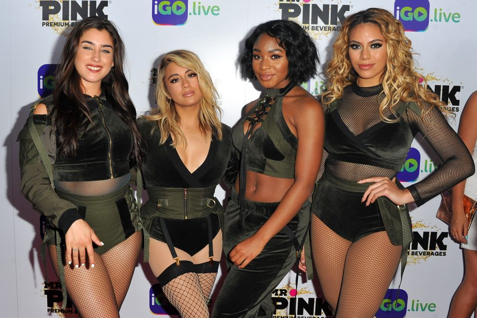 Fifth Harmony Reveals Their Third Album Cover