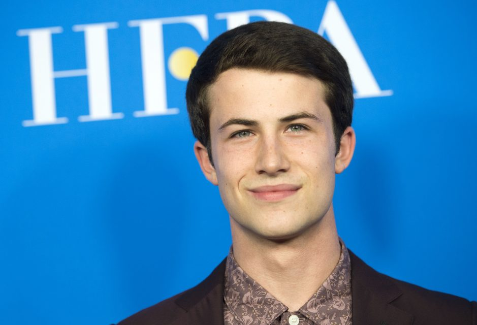 Dylan Minnette Has Something to Say About '13 Reasons Why' Season 2