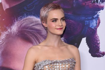 Cara Delevingne's Book Gets a Release Date!