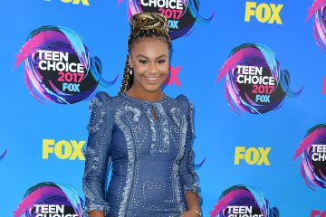 This is Why Nia Sioux Decided to Leave 'Dance Moms'