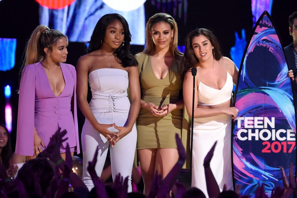Normani Kordei Explains How Fifth Harmony Found Their Voice