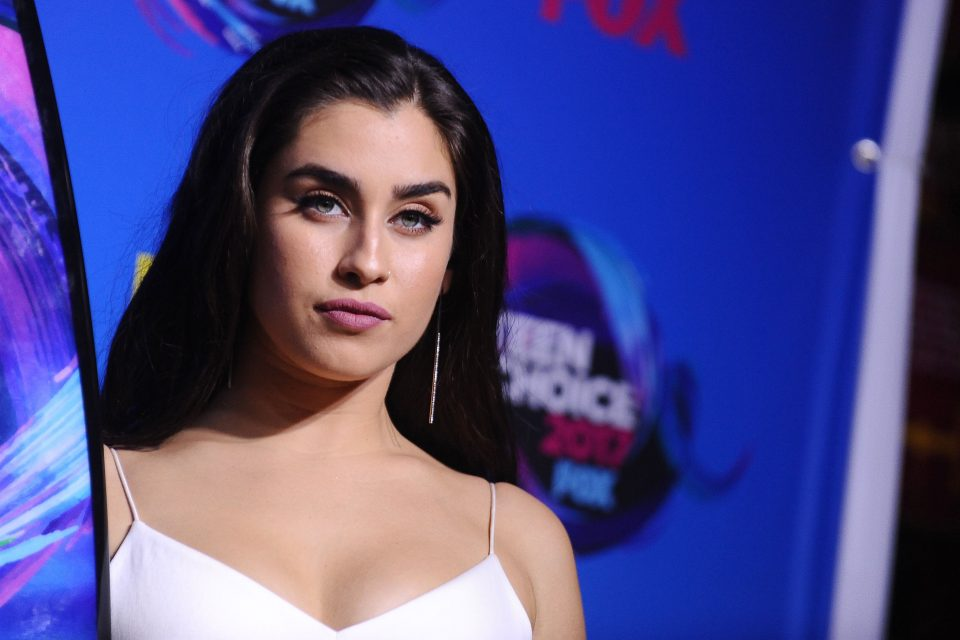 Lauren Jauregui Takes Fans Behind The Scenes of the 'Expectations' Music Video