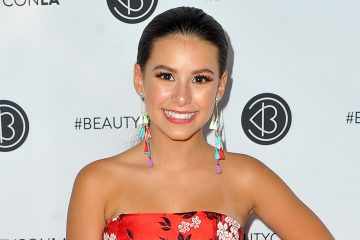 Madisyn Shipman Has BIG Plans For Her Future!