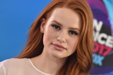 Madelaine Petsch Gets Candid About Fans, Love and Cheryl Blossom