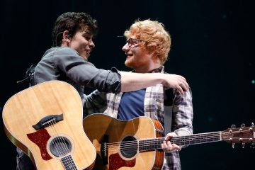Quiz: Who Sang It – Shawn Mendes or Ed Sheeran