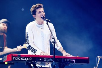 Charlie Puth Reveals Strange Inspiration Behind 'We Don't Talk Anymore'