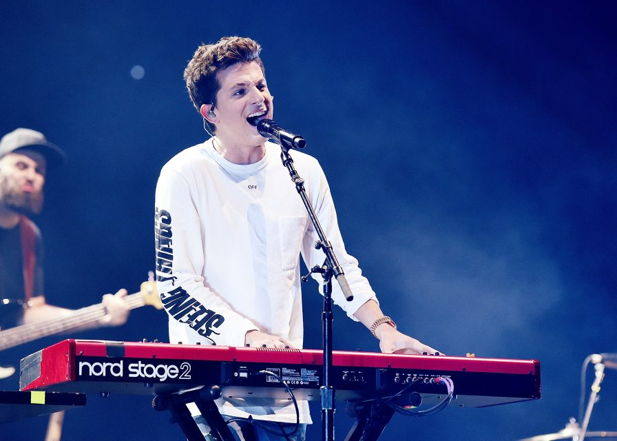 Charlie Puth Announces 2018 Tour With Hailee Steinfeld