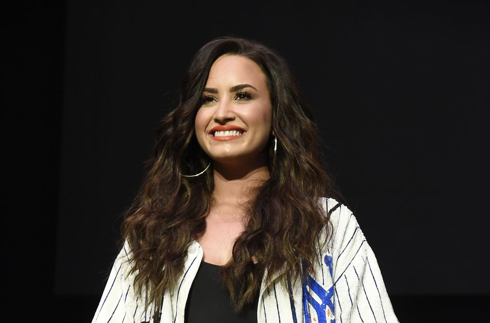 Listen to Demi Lovato's New Album 'Tell Me You Love Me'
