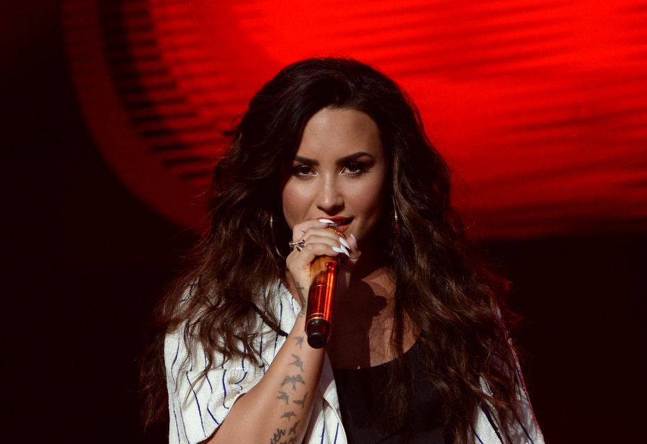 Demi Lovato's New Album Gets a Release Date!