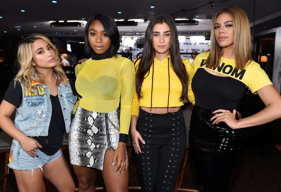 Fifth Harmony Shares Heartfelt Message After Final Show