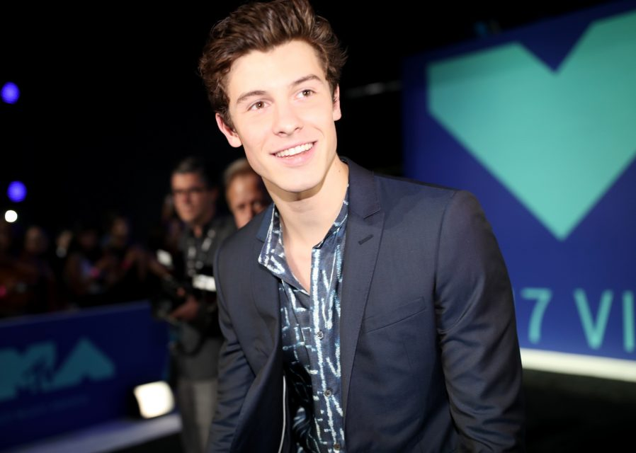 10 Times Shawn Mendes' Instagram Was Totally Crush-Worthy