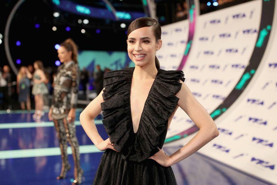 Sofia Carson's Coachella Debut Was Unforgettable
