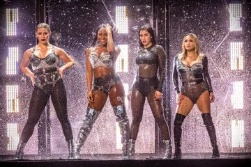 Quiz: Rate These Fifth Harmony Songs & We'll Tell You What Kind of Harmonizer You Are