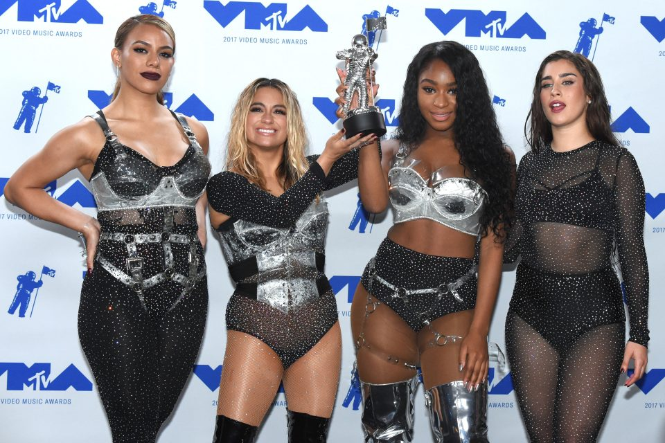 Fifth Harmony on Their Impactful VMA Opening: There are Four of Us Now