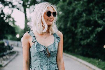 Aspyn Ovard Gives Viewers A Look Inside Her House