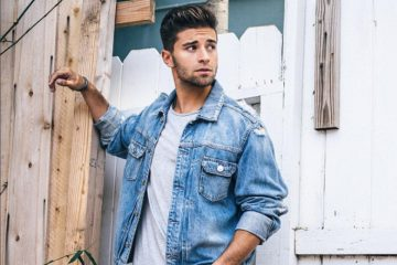 Jake Miller Announces New Album and Releases Single 'The Girl That's Underneath'