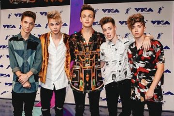 Why Don't We Announces European Leg of Their 'Invitation' Tour