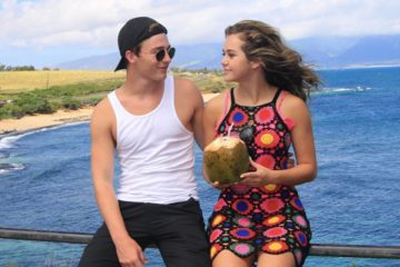 Quiz: Who Tweeted It – Brec Bassinger or Dylan Summerall?