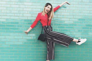 Zoella Shares Her Best Vacation Outfits