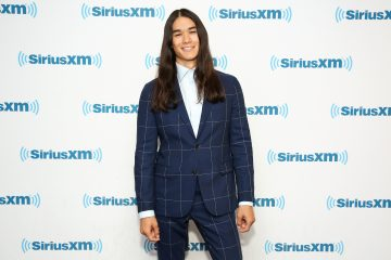 Boo Boo Stewart Reveals His Favorite Line From 'Descendants 2'