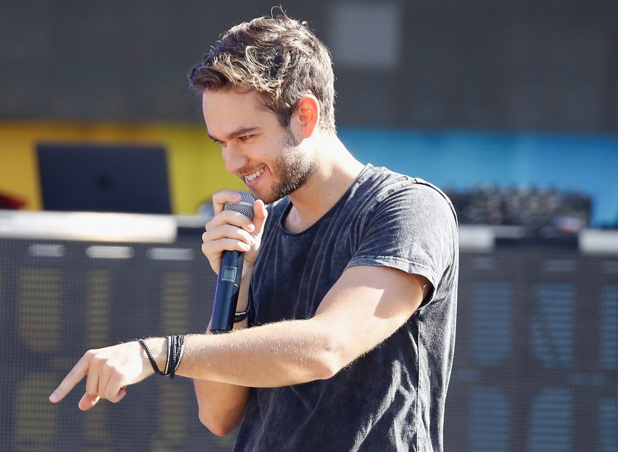 This is Zedd's Advice for Dealing with Haters